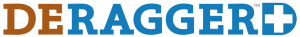 DERAGGER+ logo