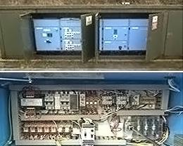 control monitors
